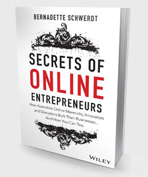 Secret of Online Entrepreneurs