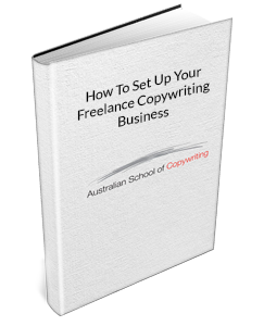 How To Set Up Your Freelance Copywriting Business