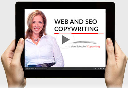 Web and Seo Copywriting